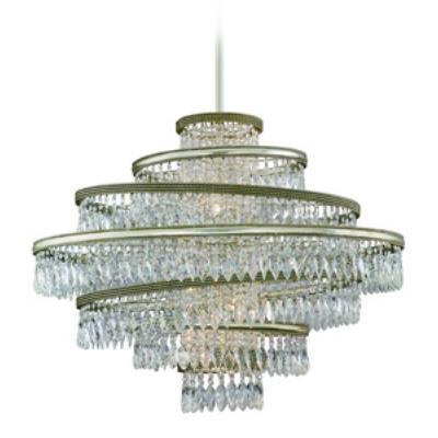 Corbett Lighting 132-47 Diva - Seven Light Pendant
