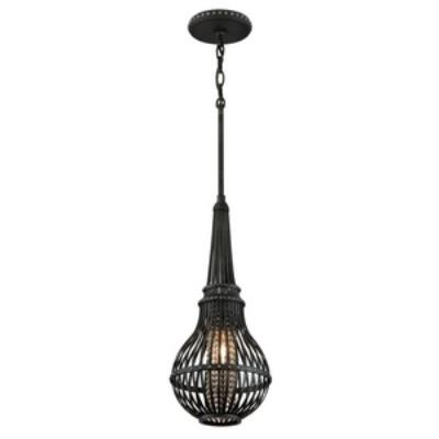 Corbett Lighting 137-41 Oasis - One Light Pendant