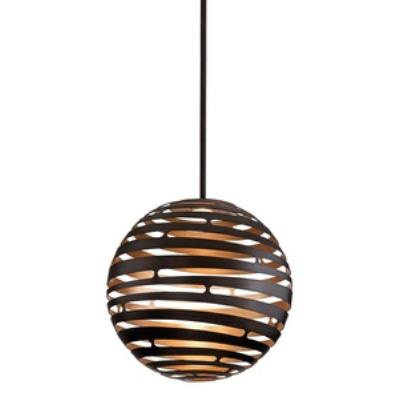 Corbett Lighting 138-43 Tango - One Light Pendant