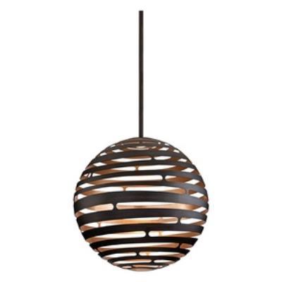 Corbett Lighting 138-44 Tango - One Light Pendant