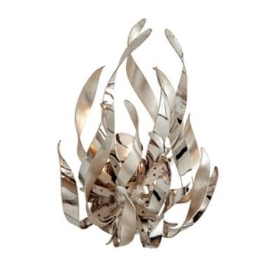 Corbett Lighting 154-11 Graffiti - One Light Wall Sconce