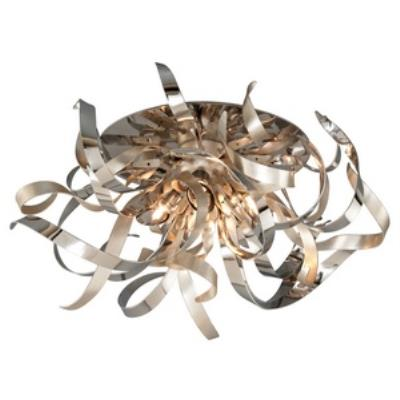 Corbett Lighting 154-34 Graffiti - Four Light Semi-Flush Mount