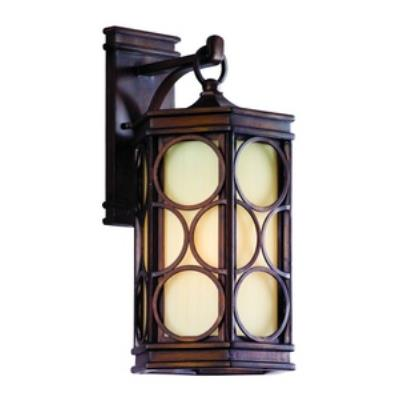 Corbett Lighting 61-22-F Holmby Hills - One Light Outdoor Wall Lantern