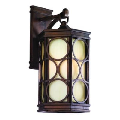 Corbett Lighting 61-23-F Holmby Hills - One Light Outdoor Wall Lantern