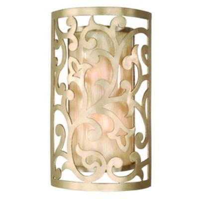 Corbett Lighting 73-12 PHILIPPE 2LT WALL SCONCE