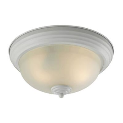 Cornerstone 7103FM/40 Easton - Three Light Flush Mount