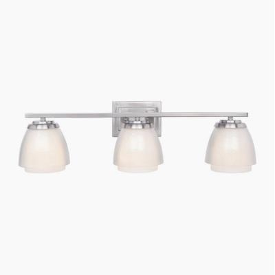 Craftmade Lighting 14628BNK3 Piedmont - Three Light Bath Bar