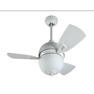 """Dane - 30"""" Ceiling Fan With Light Kit"""
