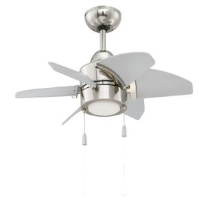 "Propel - 24"" Ceiling Fan with Light Kit"