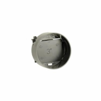 "Craftmade Lighting TFV-A 3"" Duct Adaptor"