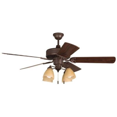 "Craftmade Lighting AT52AG American Tradition - 52"" Ceiling Fan"