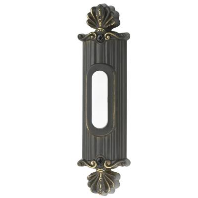 Craftmade Lighting BSSO-AZ Surface Mount Straight Ornate