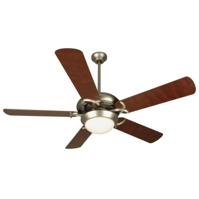 "Craftmade Lighting CIU52BN Civic - 52"" Unipack Ceiling Fan"