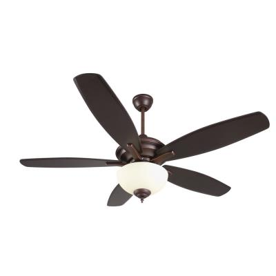"Craftmade Lighting CN52OBG Copeland Unipack - 52"" Ceiling Fan"