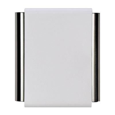 Craftmade Lighting CTPW-W Matte White Cover