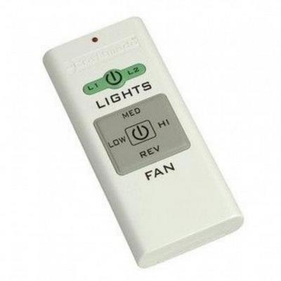 Craftmade Lighting CV-TCS Cordova - TCS Hand-Held Remote Control