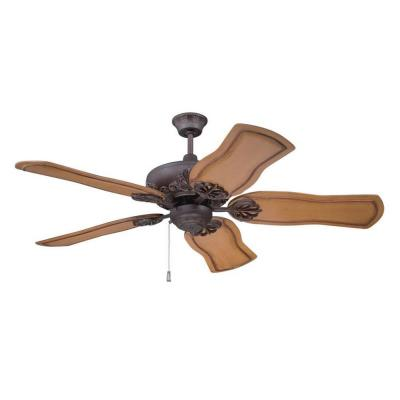"Craftmade Lighting CV52AG Cordova - 52"" Ceiling Fan"