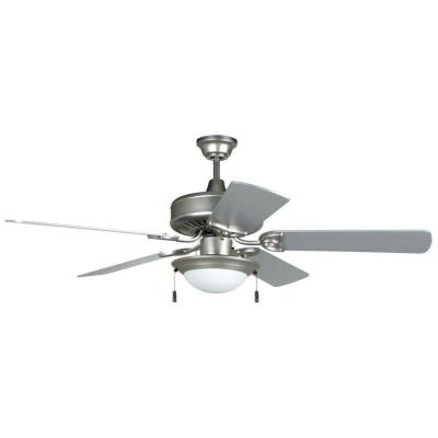 "Craftmade Lighting CXL52BN CXL 52"" Ceiling Fan"