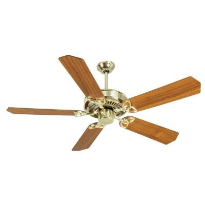 "Craftmade Lighting CXL52PB CXL 52"" Ceiling Fan"