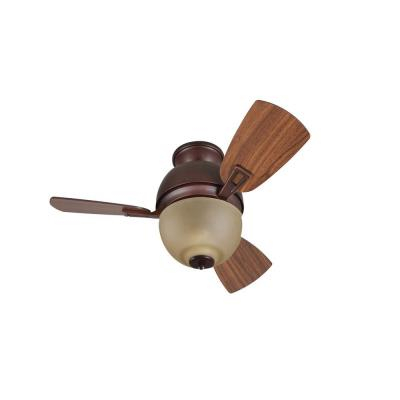"Craftmade Lighting DA30OBG Dane Unipack - 30"" Ceiling Fan"