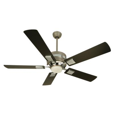 "Craftmade Lighting FA52BN 52"" 5th Avenue Ceiling Fan"