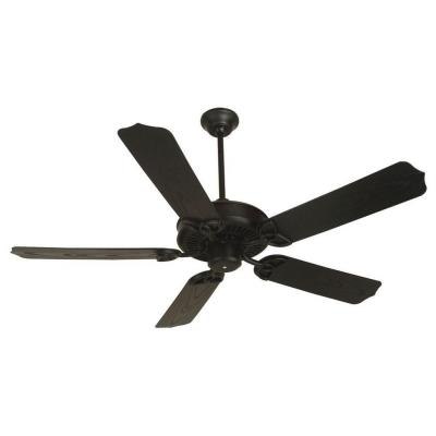 "Craftmade Lighting K10163 Patio - 52"" Outdoor Ceiling Fan"