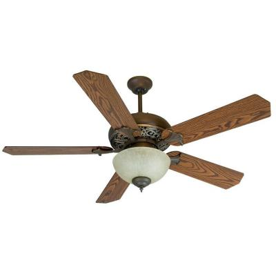 "Craftmade Lighting K10238 Mia - 52"" Ceiling Fan"