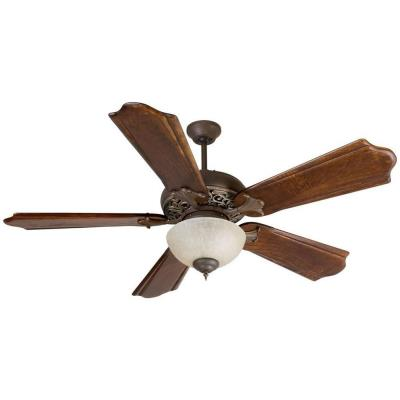 "Craftmade Lighting K10323 Mia - 56"" Ceiling Fan"