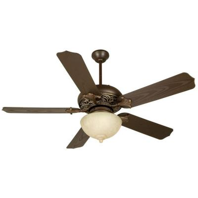 "Craftmade Lighting K10335 Mia - 52"" Ceiling Fan"