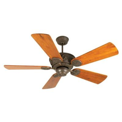 "Craftmade Lighting K10409 Chaparral - 54"" Ceiling Fan"