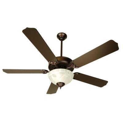 "Craftmade Lighting K10434 CD Unipack 207 - 52"" Ceiling Fan"
