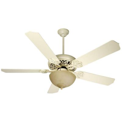 "Craftmade Lighting K10618 Cecilia Unipack - 52"" Ceiling Fan"