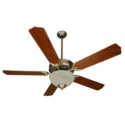 "Craftmade Lighting K10623 CD Unipack 201 - 52"" Ceiling Fan"