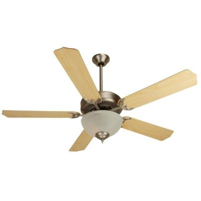 "Craftmade Lighting K10624 CD Unipack 201 - 52"" Ceiling Fan"