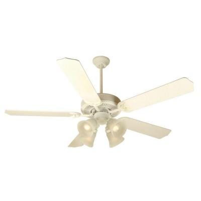 "Craftmade Lighting K10630 CD Unipack 203 - 52"" Ceiling Fan"