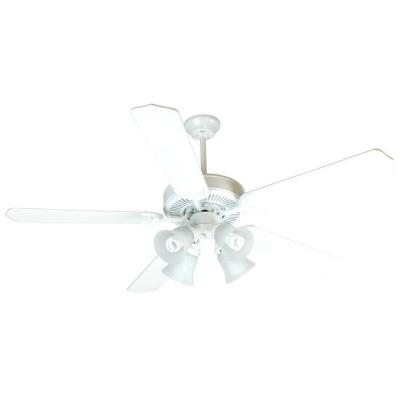 "Craftmade Lighting K10632 CD Unipack 203 - 52"" Ceiling Fan"