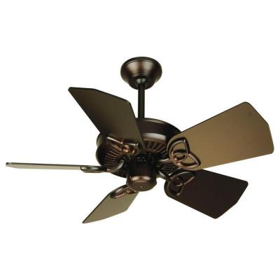 "Craftmade Lighting K10741 Piccolo - 30"" Ceiling Fan"