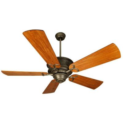 "Craftmade Lighting K10752 Riata - 54"" Ceiling Fan"