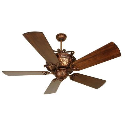 "Craftmade Lighting K10765 Toscana - 54"" Ceiling Fan"