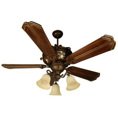 "Craftmade Lighting K10767 Toscana - 56"" Ceiling Fan"