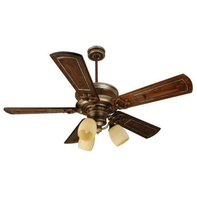 "Craftmade Lighting K10781 Woodward - 54"" Ceiling Fan"
