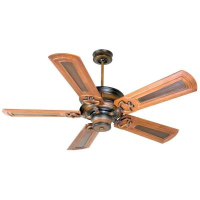 "Craftmade Lighting K10783 Woodward - 56"" Ceiling Fan"