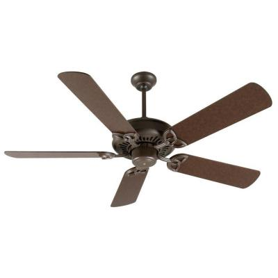 "Craftmade Lighting K10811 American Tradition - 52"" Ceiling Fan"