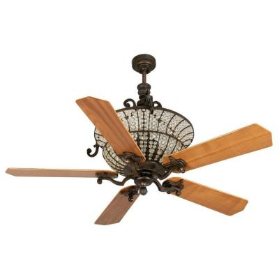 "Craftmade Lighting K10875 Cortana - 52"" Ceiling Fan"