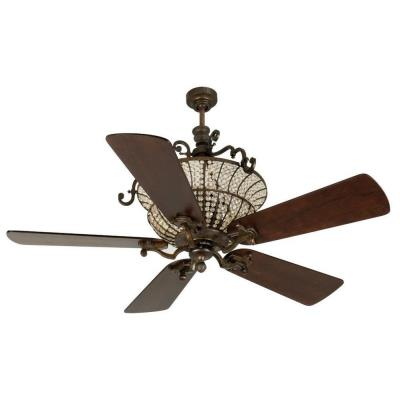 "Craftmade Lighting K10878 Cortana - 54"" Ceiling Fan"