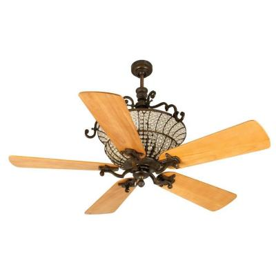 "Craftmade Lighting K10879 Cortana - 54"" Ceiling Fan"