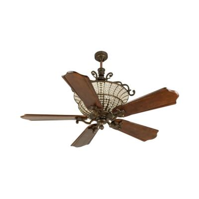 "Craftmade Lighting K10881 Cortana - 56"" Ceiling Fan"