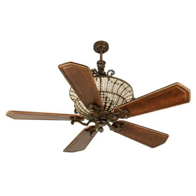 "Craftmade Lighting K10882 Cortana - 56"" Ceiling Fan"