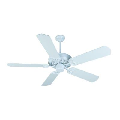 "Craftmade Lighting K10990 CXL Series - 52"" Ceiling Fan"