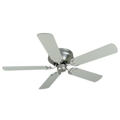"Craftmade Lighting K11000 Contemporary Flushmount - 52"" Ceiling Fan"